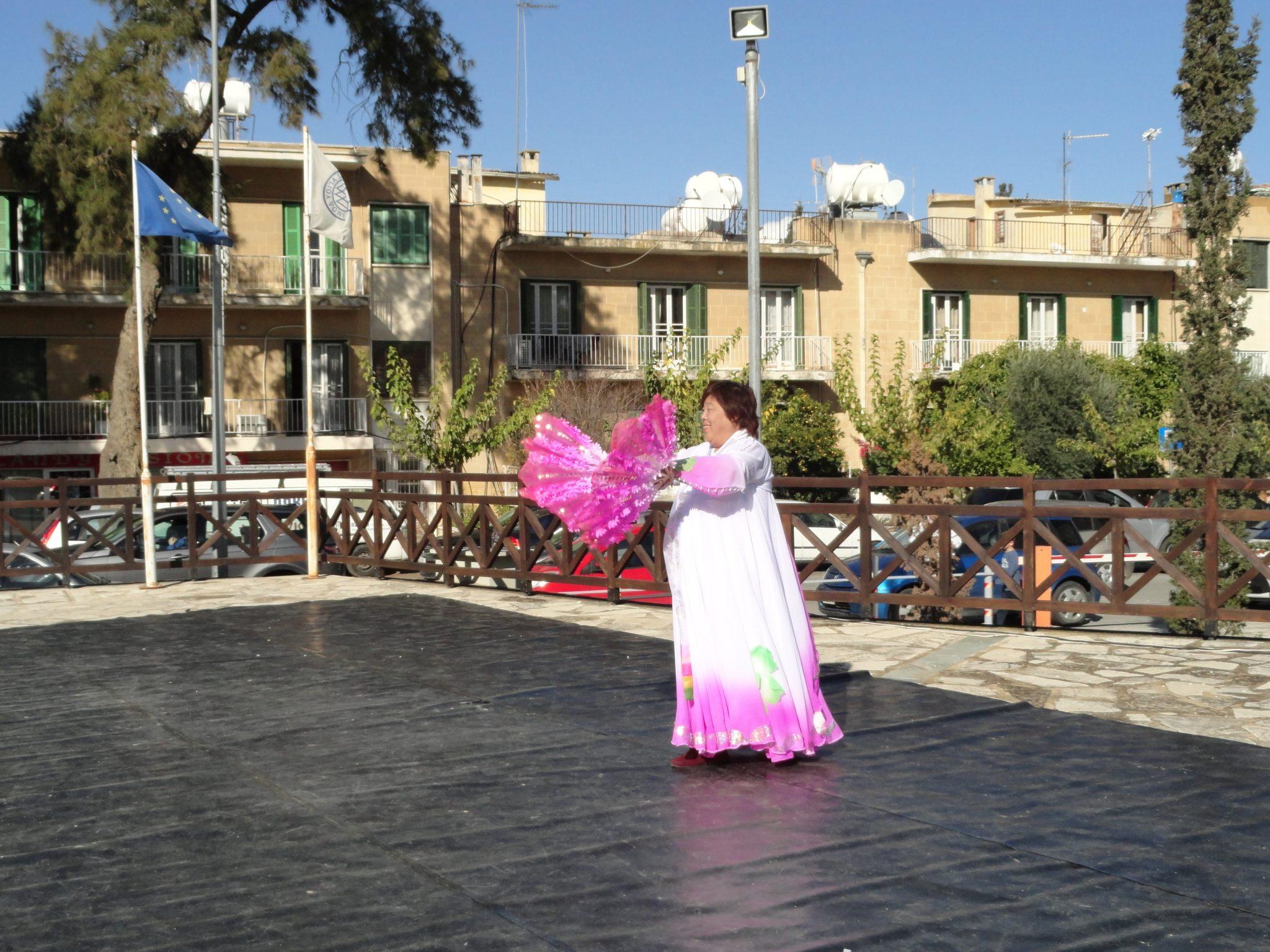 Chinese dance 1- DSC02633