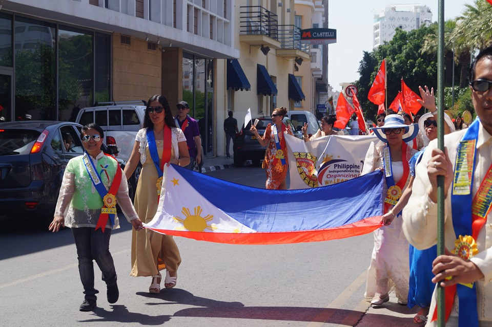 Philippine Independence Day 8