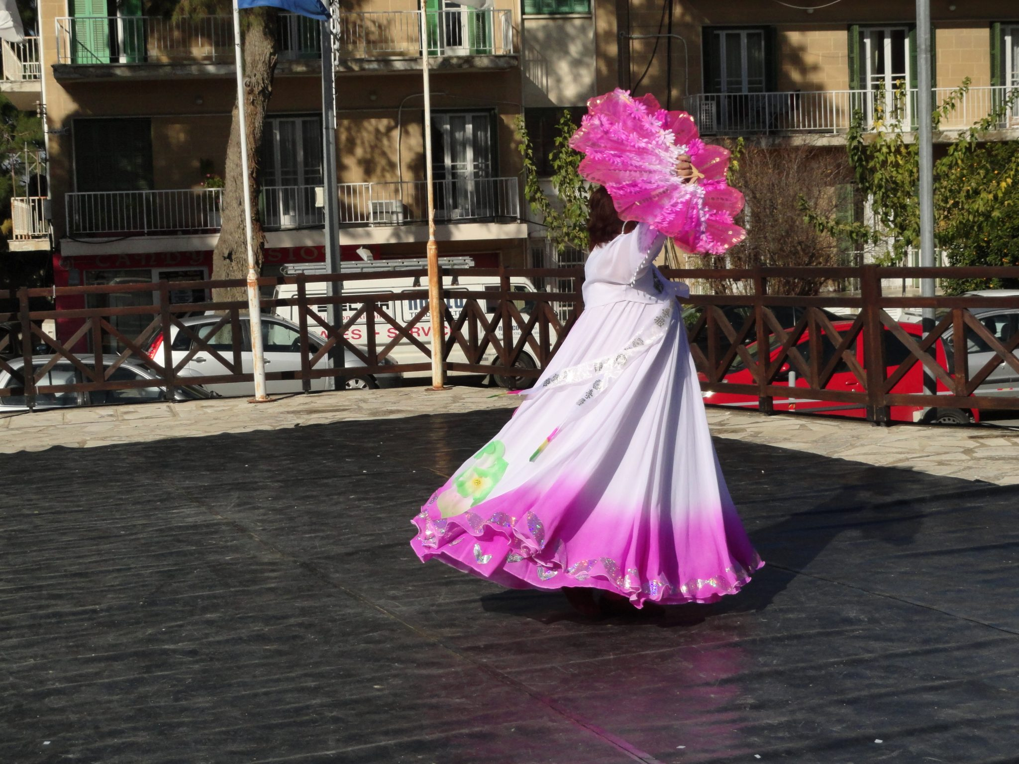 Chinese dance 4 - DSC02630
