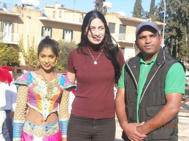 Elena with Aman and Tharimdi -15281843_1196166770475137_2065183448_n
